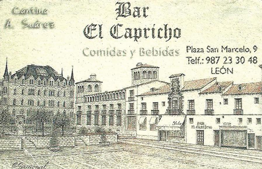 Bar El Capricho