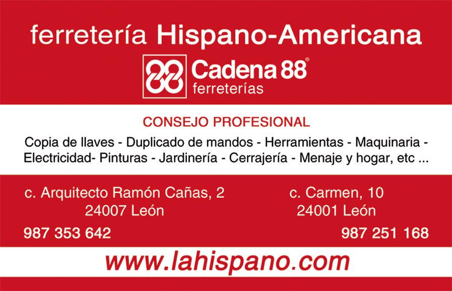 Ferreteria Hispano