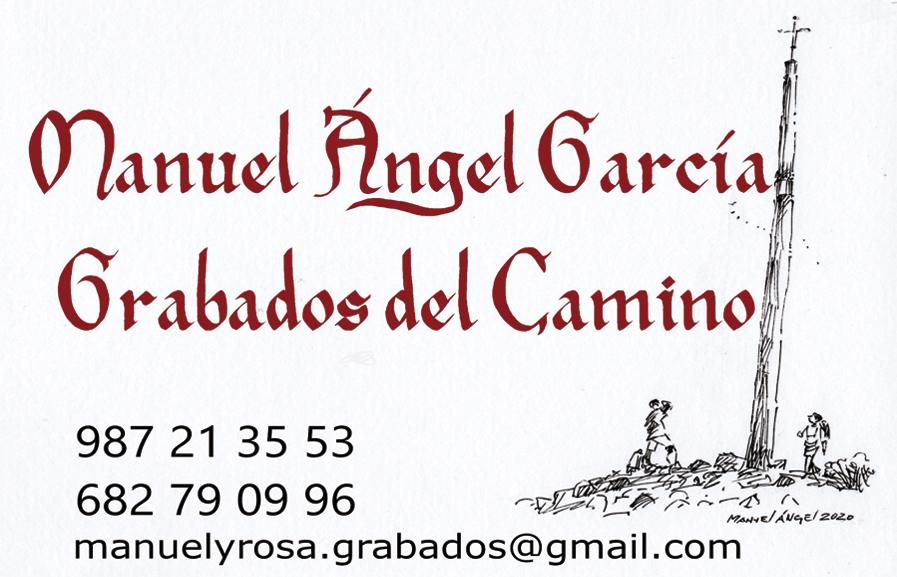 Grabados Manuel Angel