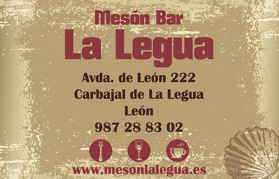 Meson La Legua