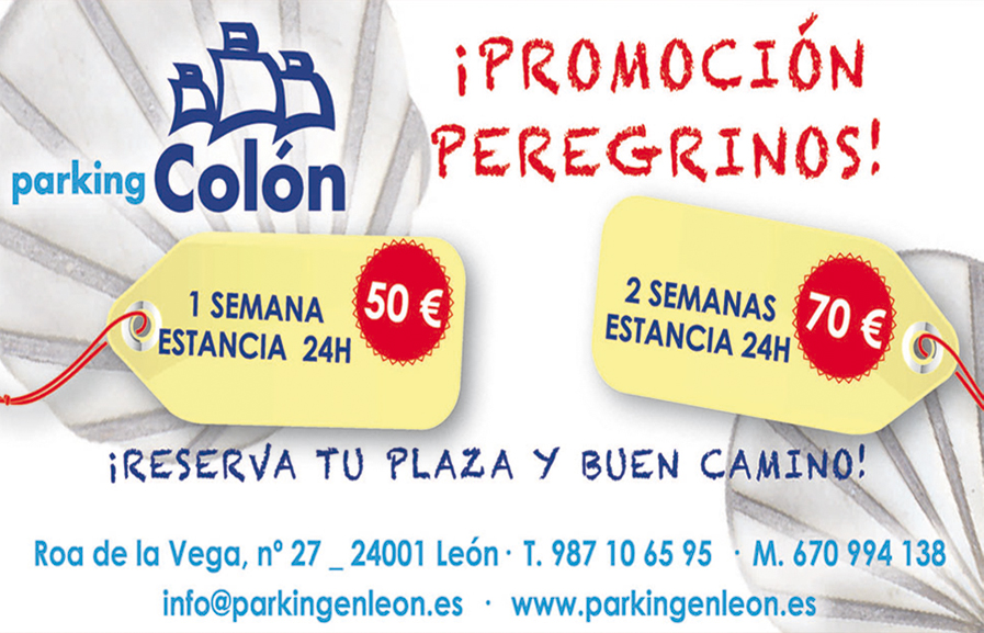 Parking Colon