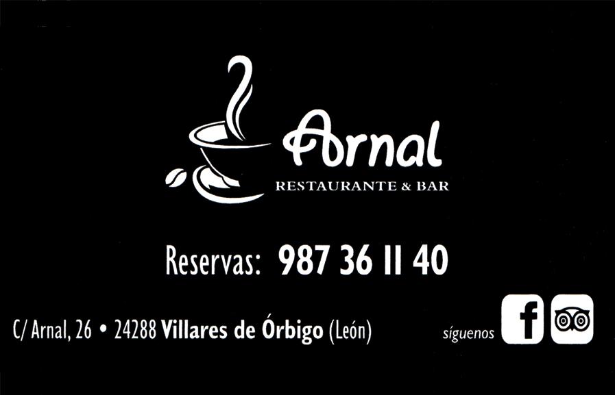 Restaurante Arnal