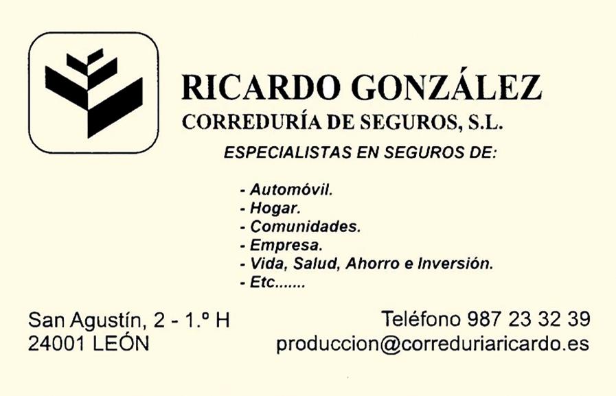 Seguros Ricardo Gonzalez