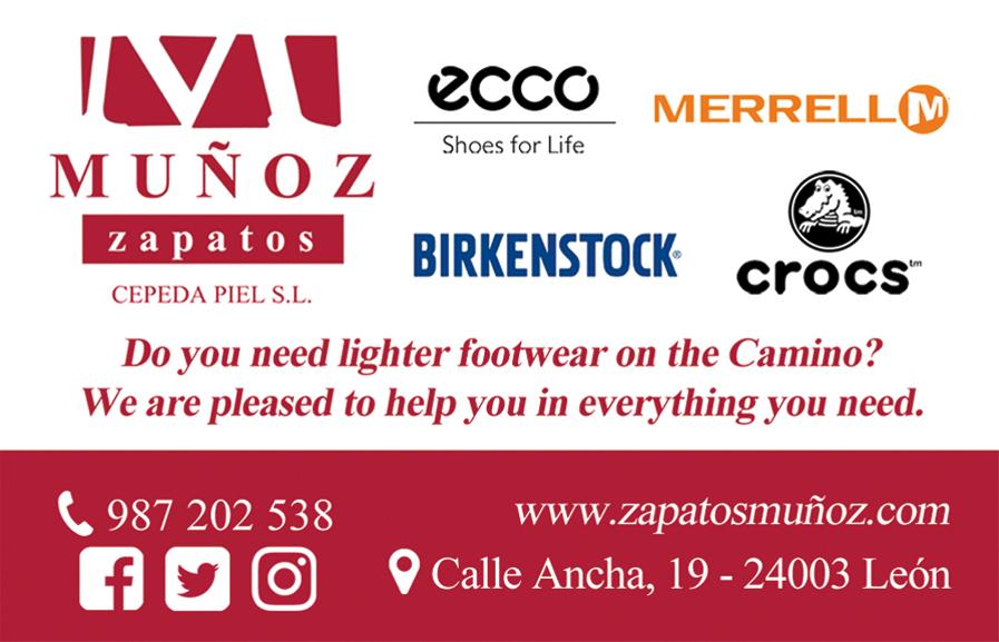 Zapatos Muñoz