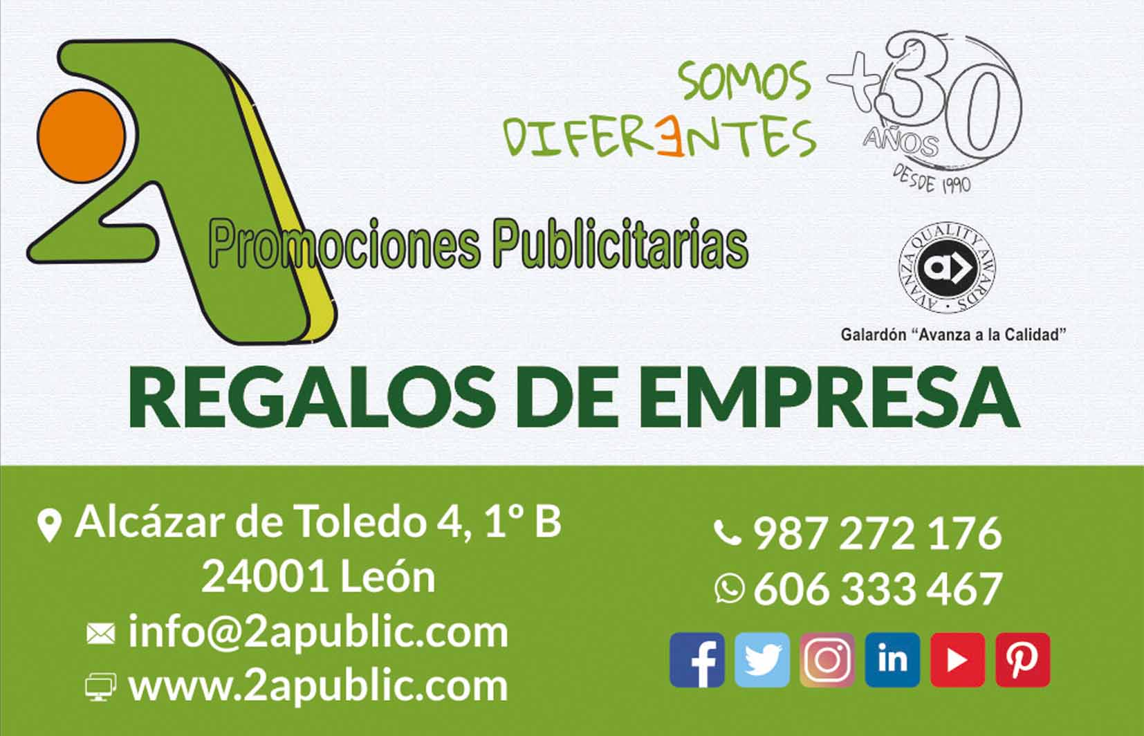 A2 Publicidad